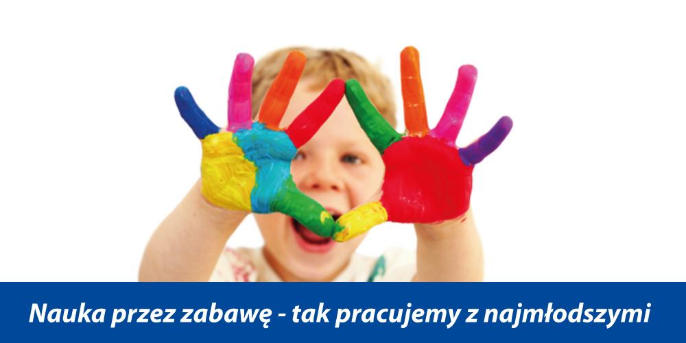 Kursy dla dzieci młodszych (6-10 lat)